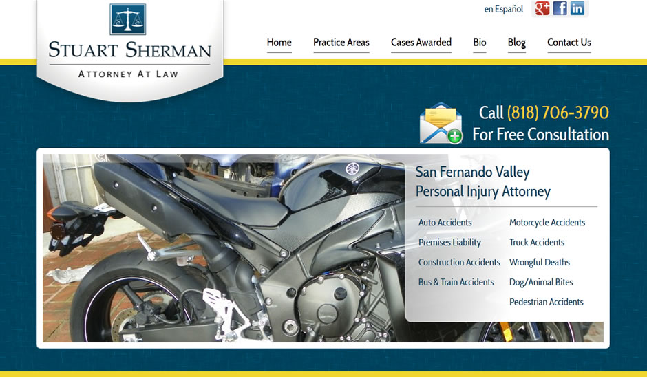 Ventura County Personal Injury Lawyer
